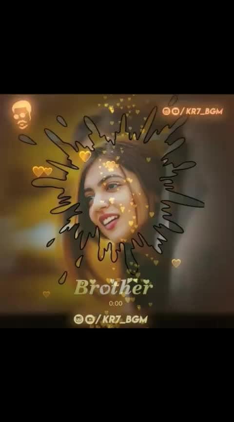 #brother#girlsfeeling