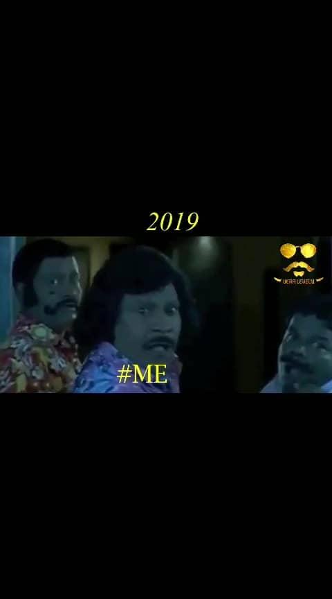 Reality 😭😭😭#newyear #newyear2019 #happynewyear2019 #happynewyear #vadivelu #newwhatsappstatus #tamilwhatsappstatus #comedywhatsappstatus