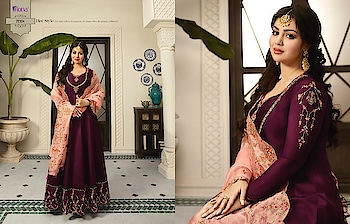 Ayesha Takia Designer Occasional wear Anarkali Suits.. 💞  Price:- 4390/- 💗 Worldwide Shipping 💗 For Order/Price What-app us (+91) 8097909000 💗 Quality Assured 💗 Custom Stitching * * * * #Ayeshatakia #salwar #salwarsuits #dress #dresses #longsuits #suitsonline #motiwork #onlinefloralsuit #picoftheday #style #bestoftheday #love #designersuits #anarkalisuits #beauty #onlineboutique #celebrity #womenclothing #clothingboutique #eidspecailsale #womenwithstyle #fashionstyleclothes👗
