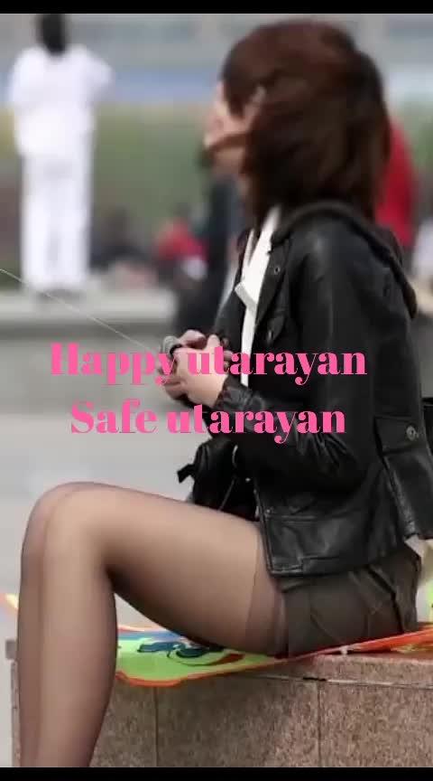 #uttarayan