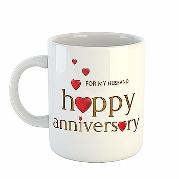 Frame your special day with perfect 🎉 anniversary gift 🎁for your partner.😍😍 #coffeemug #teamug #mug #AnniversaryGift #GiftForHubby #GiftForHusband #GiftIdeas #SpecialGift #OffersKraft
