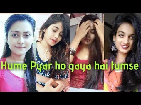 Hume Pyar ho Gaya Hai Tumse Musically Videos Compilation | Best Musically Videos Indian