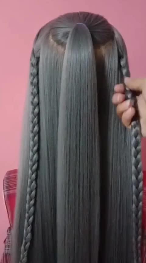 #hairstylesforgirls