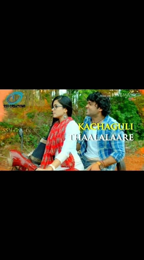 Belageddu Song Whatsapp Status  #kirikparty #rashmikamandanna #rakshithshetty #rishabhshetty #vijayprakash