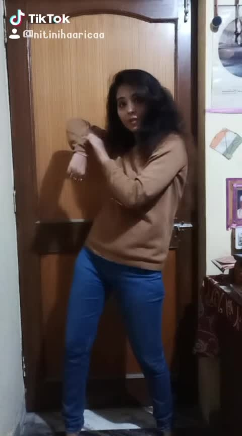 Luddo khelungi... Follow me on TikTok @nitinihaaricaa for more video  #nitinihaaricaa #ludodance #ludokhelungi #nehakakkar #tiktokindia #tiktokindiaofficial