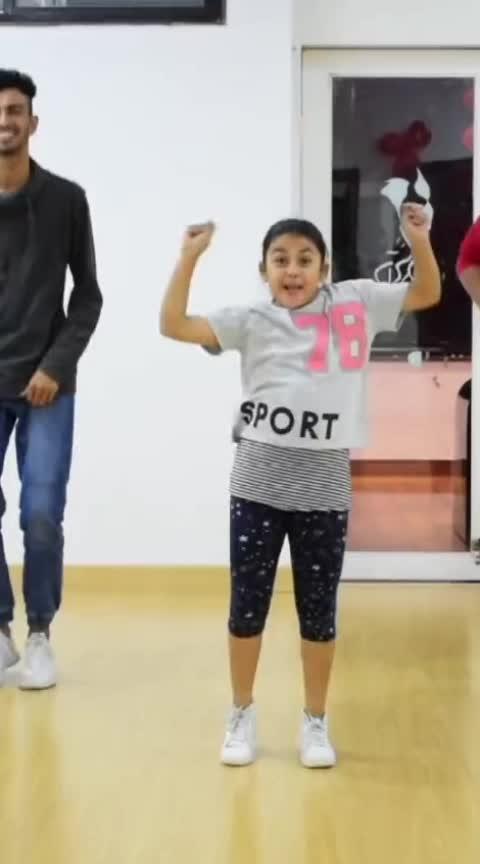 #smallgirl #best #dance