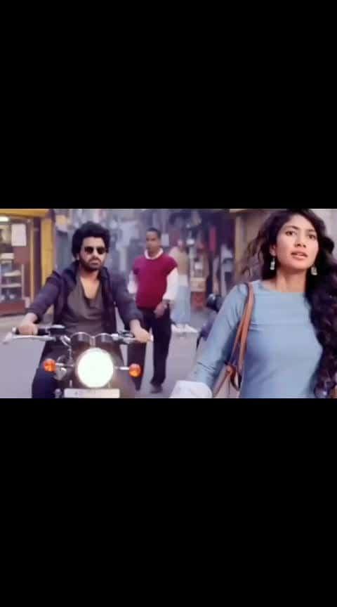 #sharwanand #saipallavi #padipadilechemanasu #padi_padi_leche_manasu #best-song #kallolamsong #lovesong