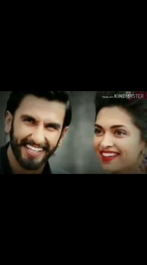 Beautiful Couple Of Bollywood 😘 LOve Them.. #couplegoals #roposostarchannel #bollywoodcouple #deepikaranveerwedding