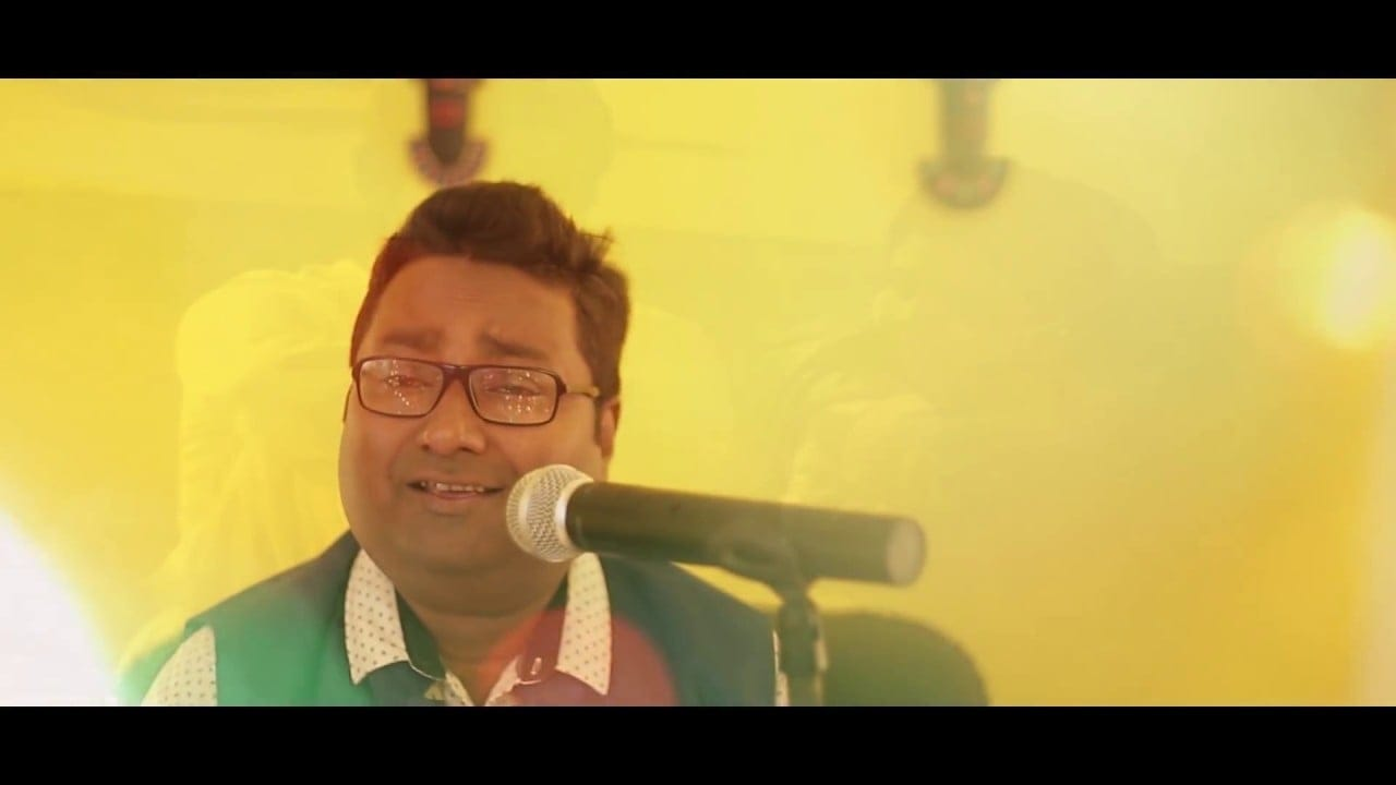 BADE ACHCHE | THE UNUSUAL COVER | BY BIPLAB CHAKRABORTY || #hindi #hindisong #youtuber #youtubeindia #badeachelagtehain #filmental #kolkata #song #kishorekumar