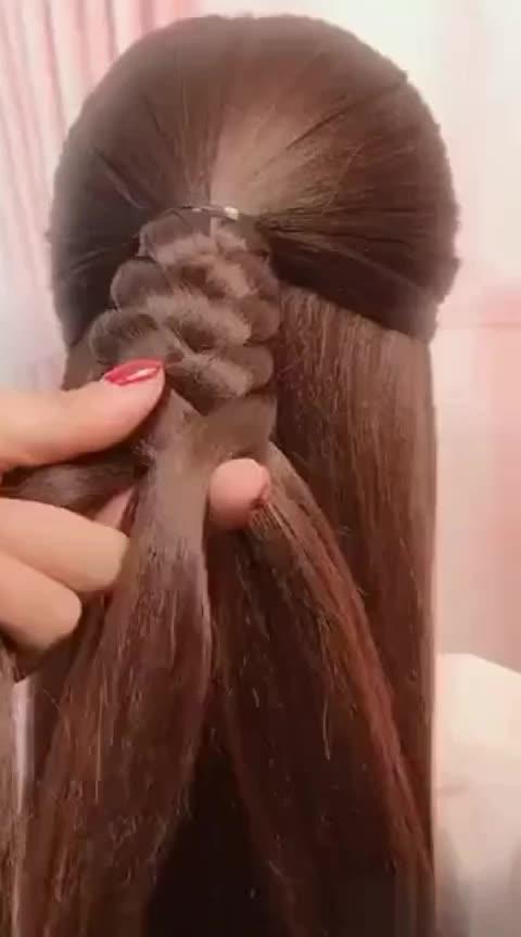 #hair #fashionshow