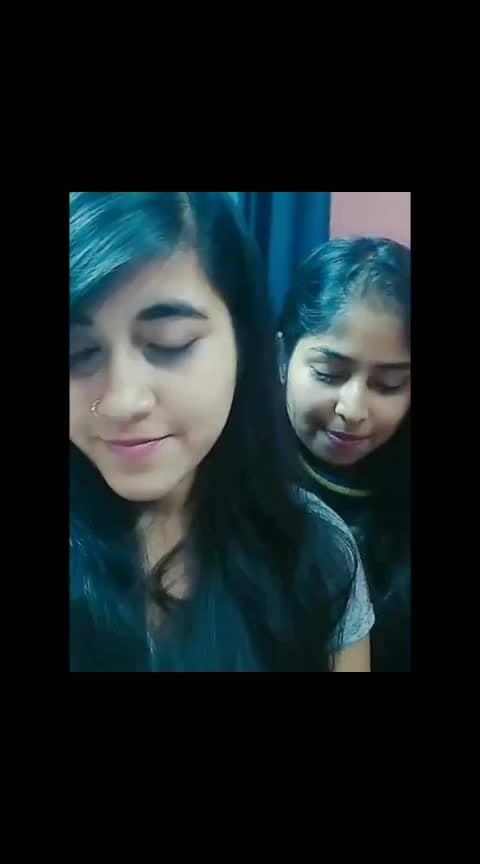 Best Friend ♥️ #bff #bffgoals #bestfriendgoals #bestfriend #loveher #iloveyou