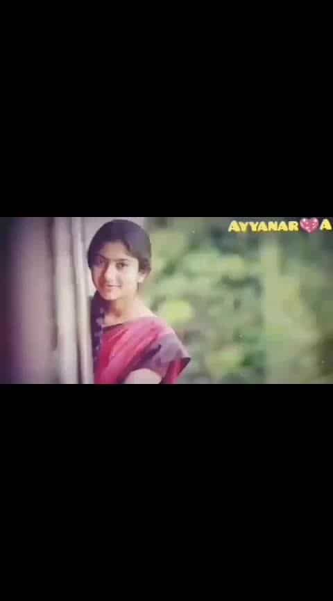 Saipallavi#myQueen#loveu