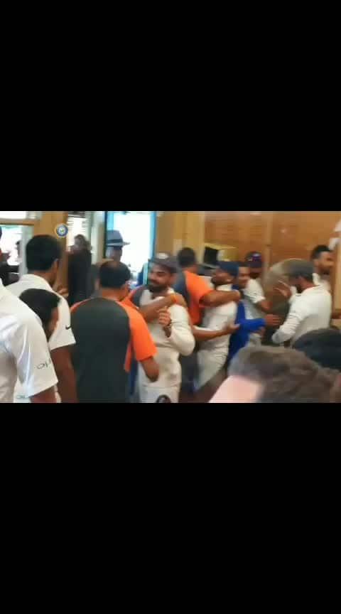 #victory #-india #chakdeindia