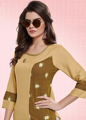 Poonam Designer Silai Vol 2 Heavy Rayon Kurtis Online Shopping Price Per Piece :- ₹585 + ₹29 (GST 5%) Minimum Order :- 8 Pcs. Fabric :- Heavy Rayon with print & Handwork Size :- M(38), L(40), XL(42), XXL(44) Upcoming Date:-11/01/2019 Product link :- https://castillofab.com/poonam-silai-vol2-heavy-rayon-kurtis-wholesale-catalog ———————————————————————————— Call/whatsapp :- +91 8530 23 23 30 Visit site for products :- https://castillofab.com——————————————————————————— #kurti #wholesalekurti #kurtidesign #womenkurti #kurta #newkurtidesign #kurtisonline #partywearkurtis #rayonkurti #latestkurti #brandedkurtis #kurtiwholesalesupplier #kurtiexporter #suratkurtis #IndianKurtis #castillofab