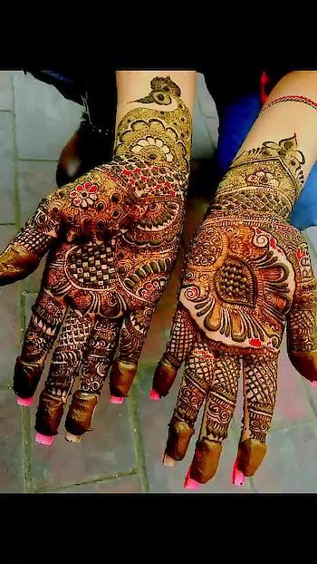 Henna love Forever #lookgoodfeelgood #lookgoodfeelgoodchannel #rangolichannel #rangolidesigns #rangoli #mehendidesign #mehendiphotography #mehendionhands #indianmehendi #hennadesign #hennaart #hennainspiration #hennanailart #hennamehndidesign