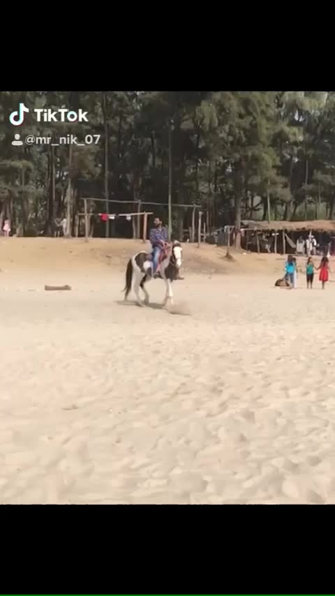 #mumbaikar ##ridinghood #ridingthebeast #punjabi #horse #horseriding  #dumala #smile #ropo-love #ropo-good  #ins