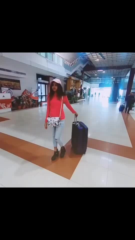 Travel makes one modest. You see what a tiny place you occupy in the world! _ #thesnazzydiva #galleri5influenstar #plixxoinfluencer #plixxo #thebnbmag #guwahati #guwahatiairport #beautifullocation #travellook #picoftheday #mumbaifashionblogger #safaribags #travelphotography #travelblogger #airportlook #instatravel #instagram #instalove #fashion #style #instastyle #cooldestination #fashionista #travelgram #pinktop #fashionbag #mumbailifestyleblogger #instacool #outfitinspo #thesnazzydiva #galleri5influenstar #plixxoinfluencer #plixxo #thebnbmag #guwahati #guwahatiairport #beautifullocation #travellook #picoftheday #mumbaifashionblogger #safaribags #travelphotography #travelblogger #airportlook #instatravel #instagram #instalove #fashion #style #instastyle #cooldestination #fashionista #simplelook #pinktop #fashionbag #mumbailifestyleblogger #instacool #outfitinspo #outfitfortoday #latepost #roposo #soroposo #roposolove #soroposo #roposofever #roposomumbaitimes #roposofeatures #roposofashionblogger #soroposofashion #roposostyle #roposodiva #roposolook #roposo-makeupandfashiondiaries #roposophotoshoot #roposo-beauty #roposolike #roposofollow #ootdfashion #roposocool #roposolook #roposo-fashion #roposodiva #roposomagazinefeature #roposobags #roposomagazine #roposoairportlook #roposostyle #roposostyleblog #roposoootd