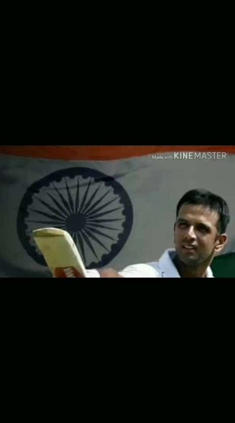 Happy Birthday Rahul Dravid #MyIdol #inspiration