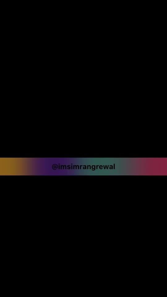 Mera sach si simran jo 💕 #teamxgrewal #imsimrangrewal #featurethis #actingwar💕
