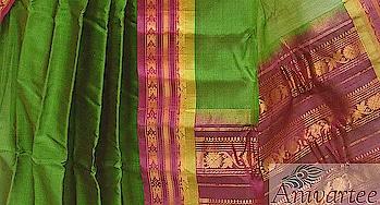 Beautiful handwoven Gadwal silk cotton saree Code: GDL002006 Contact : +91 88612 55270 , 918792177606 Write to: anivartee108@gmail.com www.facebook.com/anivartee Malleshwaram, Bangalore #anivartee   #sico   #gadwalsilkcotton #gadwalsico #gadwalsaree  #gadwal #handwoven  #southindiafashion     #indianwedding   #southindianwedding  #southindianfashion   #100sareepact  #sareesoverseas  #sareesinnewyork   #sareeusa  #sareeuk   #sareeswag  handloom #roposo-fashion #telugu-roposo #roposo-telugu #roposo-tamil  #roposo-hindi