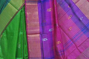 Handwoven Uppada pure silk saree with  ikat pattern  all over.  Code: UPD005154 Contact : +91 88612 55270 , 918792177606 Write to: anivartee108@gmail.com www.facebook.com/anivartee Malleshwaram, Bangalore #Uppada #uppadasarees #uppadasilk #Anivartee  #handwoven #southindiafashion     #indianwedding   #southindianwedding  #southindianfashion   #100sareepact  #sareesoverseas  #sareesinnewyork   #sareeusa  #sareeuk  #sareeswag handloom #roposo-fashion #telugu-roposo #roposo-telugu #roposo-tamil  #roposo-hindi