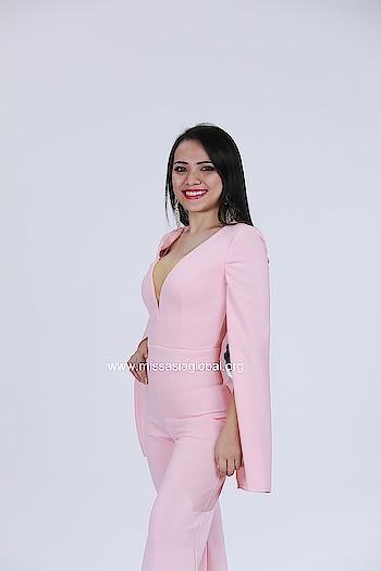 Miss Asia Runner up looks gorgeous  #MissAsia2018 #missasiaglobal2018 #pegasusevent #godsowncountry #incredibleindia #manapuramfinance_LTD #DrAjitRavi #DQwatches #sajearthresorts #MissAsiaGlobal #Philippines #APPLEJOYDEGUZMANBACAY