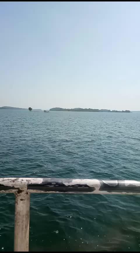 Ocean beauty  #roposogal #roposofashionista #roposolove #like4like #oceanlove #travel-diaries