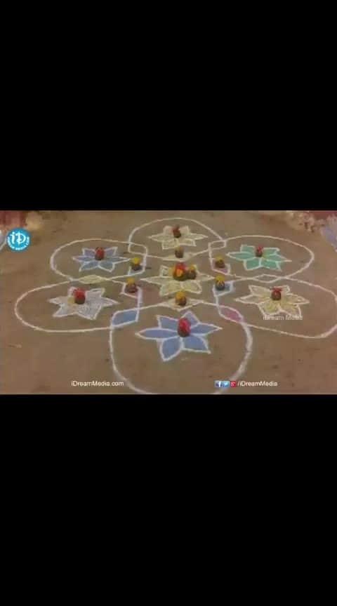 సంక్రాంతి శుభాకాంక్షలు #happysankranthi