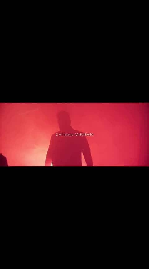 #kadaram_kondan #teaser #chiyaanvikram #newmovie