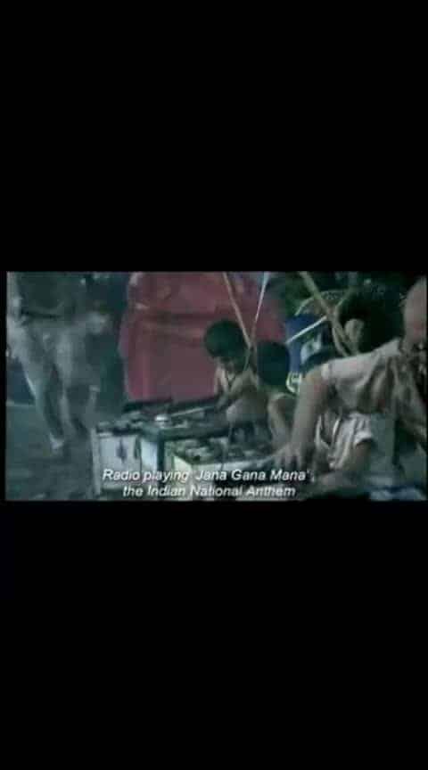 🇮🇳 U can't respect ur nation..                    if u don't respect ur national anthem 🙏... #deshbhakti ... #republicday  #independance_day
