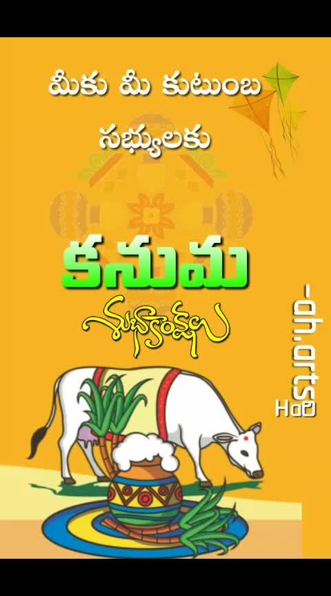 🙏🙏🙏 #roposofestival  #happykanuma  #indian-festival  #roposotelugu