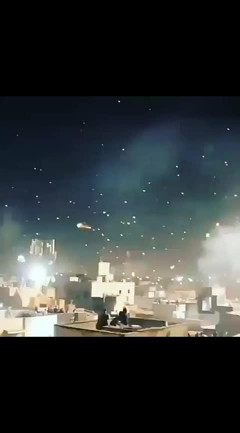 #awesomeview #kiteflying #firework #skylantern