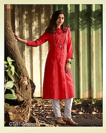 #Kurties #embroidery #dress #cottonkurti #bollywood #like #longkurti #desifashion  #westernwear #mumbai  #kurtidress  #traditional #bollywoodfashion  #indowestern #stylish #instagram #designerkurti #indianclothes #partywear To Know more Details please whatsapp on  +919820936178