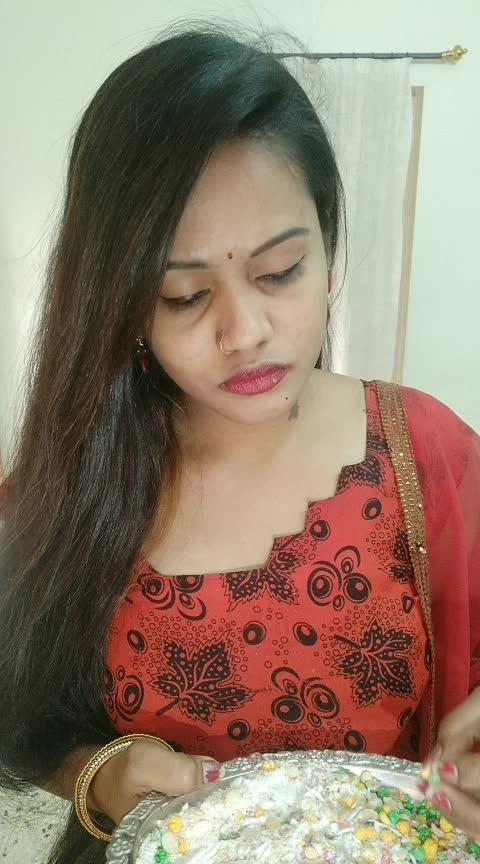 niny jasti tintidiya ansuty😂#ganesh #festivalvibes #amulya #amulyadcutest #goldenstarganesh #kannada #kannadathi #featureme #featurethis @roposocontests