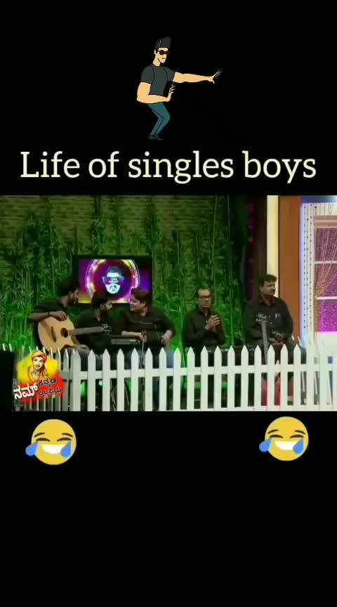 #comedy #roposo-comedy #majaatalkies #srujanlokesh #single-status #singles #lol #whatsappvideo