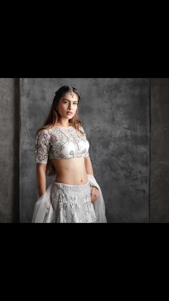 Let the beauty of what you Love be what you do ... 💕💕🌸🌸 : Outfit courtesy @riwaaya.official  Photography @faizialiphotography  Mua @makeupbysanjam_  Hair @khushnishad_makeupartist : : #indianoutfit #indianbeauty #desi #desilook #desigirl #white #elegantdresses #whitelehenga  #designeroutfit #designerdress #beautyatitsbest #elegant #beauty #royal #look  #photography #weddingdress #bridallook #hollywood #pollywood #bollywood #punjabiactress #nehamalik #model #actor #blogger #instagram #instagood #instafollow