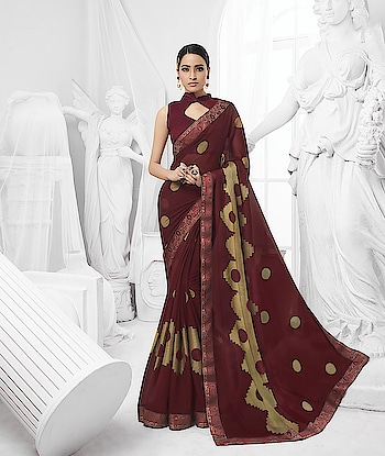Designer Printed Chiffon Sarees...❣️ Price:- 2090/- To Order Whats-app us (+91) 8097909000 * * * * #saree #sarees #saris #Silksarees #handloom #weaving #SouthIndiansarees #Printedsaree #Printwork #BanarasiPatolaSilk #embroidered #embroideredwork #floral #floralprint #floralsarees #love #designersarees #sareelove #sareeblouse #sareeswag #swag #sari #sarinotsorry #sareeindia #indiansaree #outfitoftheday #ootd #sareeoftheday #sareeaddiction ✨