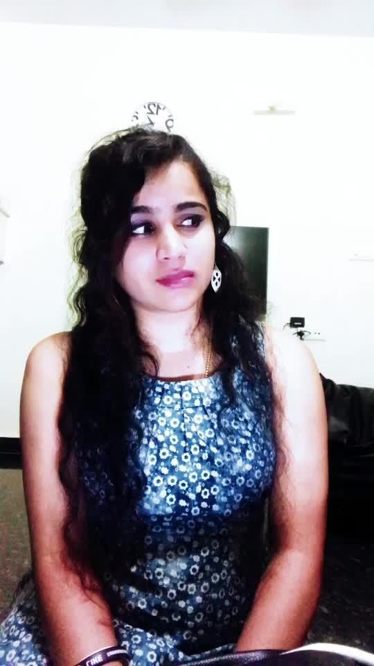 #gudmorning #roposoness #trending #ropofeed #ropofever #emotionalsong #emotional_touch #kannadathi #kanndadubs #Anufam