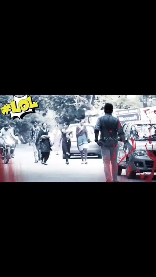 Nenu meku kanipisthunana andi😂😂 #hahatv #telugucomedy #prank #prankvideos #laughingoutloud