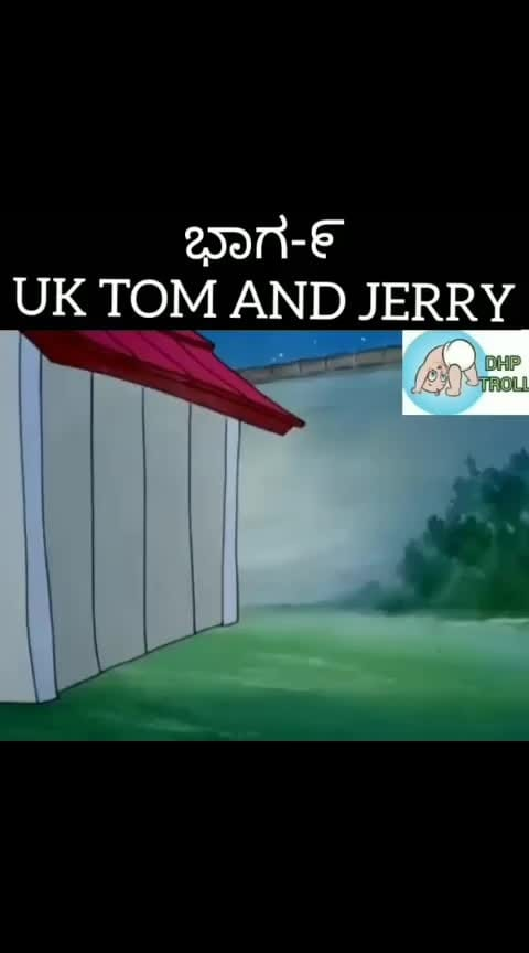 #Tom and Jerry.