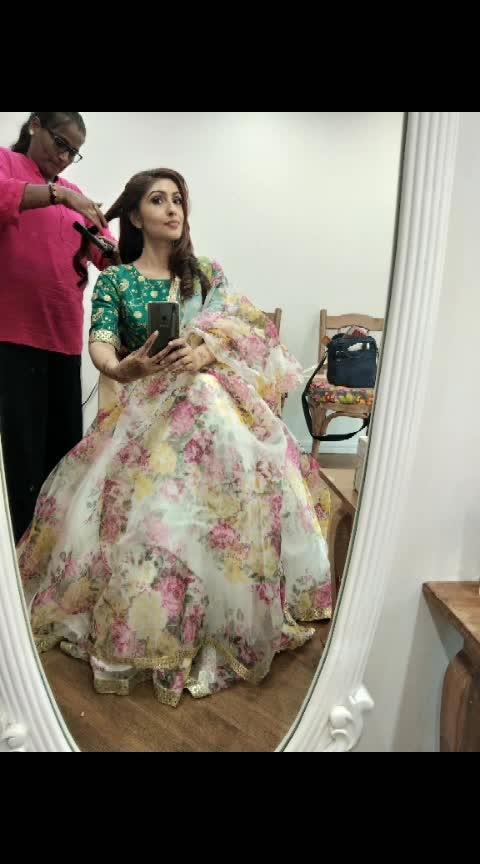 #vanitygoals #geetanjalisingh #actressfashion #actressdress #starplus #diltohappyhaiji #google
