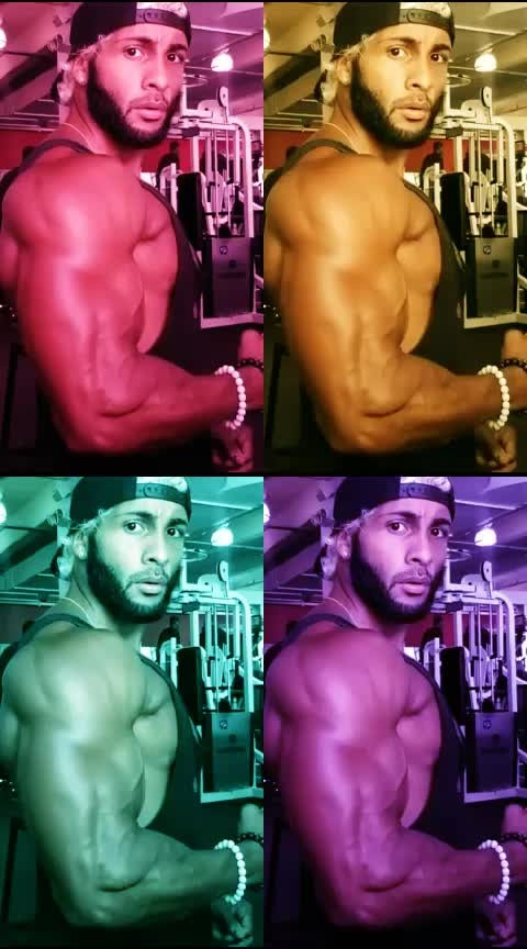#body  #gym #gymfreak #gymforlife #gymfit #roposo #roposostars