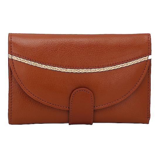 Shop Now -https://www.winsant.com/product/borse-lk220-genuine-leather-womens-wallet-brown-43504?color=Brown&prod_color=9&brand=borsehttps://www.winsant.com/product/borse-lk220-genuine-leather-womens-wallet-brown-43504?color=Brown&prod_color=9&brand=borse