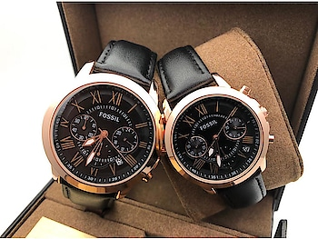 👆PRODUCT NAME : COUPLE WATCH👆 🔥 HOT IN STOCK 😘 ⚡️ MOST DEMANDED COUPLE WATCH 😍 VALENTINE SPECIAL 😘 ❤️ AVAILABLE COLOR : 2 (AS IN PIC) 💫 QUALITY : GOOD ⌚️ BELT : LEATHER ⌚️ TYPE : CELL ⌚️ ALL CHRONO WORKING, DATE WORKING 😘 NEW LOOK ✈️ SHIPPING FREE ON PREPAID OREDER (ALL OVER INDIA) ✅ COD AVAILABLE (100RS EXTRA, WHICH IS ADVANCE) ✅ EASY PAYMENT THROUGH TEZ, PHONEPAY, PAYTM, UPI, BANK TRANSFER, PAYPAL ✈️ SHIPPING ALL OVER WORLD (CHARGES EXTRA) 🚧  L I M I T E D  I N  S T O C K  🚧 FOR ORDER OR INQUIRY DM👇  #shoponline #valentine #valentinespecial #special #offer #limitedinstock #buynow #deliveryfree #alloverindia #india #buynow