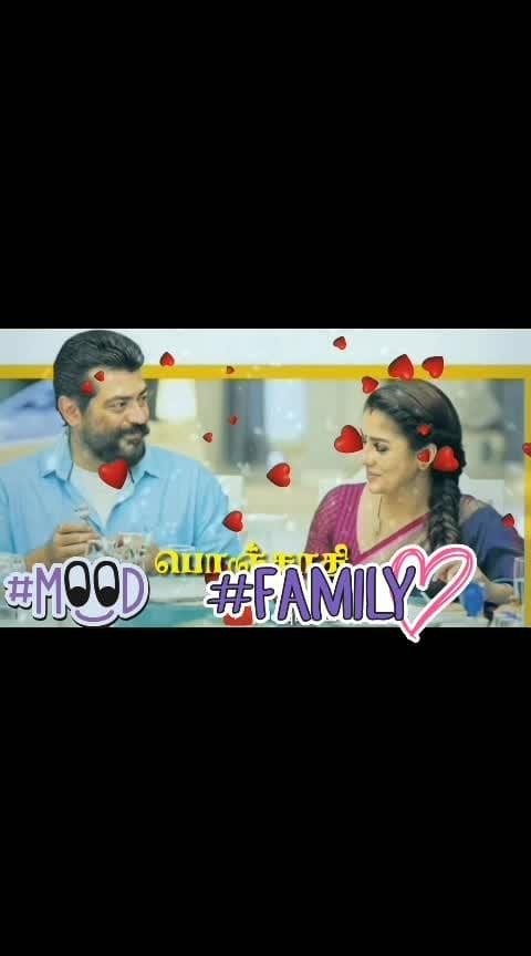 Nee thaanae ponjathiii......#love # family #trendy #trendingnow #trendeing #trendingonroposo #trend-alert