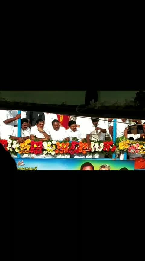 தற்பொழுது விராலிமலையில் நடைபெற்று வரும் ஜல்லிக்கட்டு விழாவில் நேரடி காட்சிகள்1 #exclusive    #pudukkottainews #pudukkottai  #jallikattu2019  #guinnessworldrecord  #news
