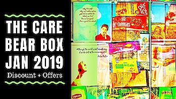 The Care Bear Box January 2019   Best Period Subscription Box   Unboxing & Review  The Care Bear is undoubtedly the Best Period Subscription Box available in India today! It includes the brands & variants of Sanitary Pads that you choose while taking care of hygiene, disposal and environmental well-being! These come in quirky boxes for each day which are easy to carry to office or college. Also their pamper products are very well curated keeping in mind the requirements of our body during those days. They are not just yummy but nutritious too! Moreover, they always send some amazing activities to indulge in during that time of the month, so that you stay occupied and distracted form the pain in a productive way. This month they have taken the activities to whole new level! You must check it out! And you get all of this at an affordable price tag too! Its the perfect gift to yourself or any girl/woman you love & care for! . . . . For more details, watch the unboxing and review video on my channel. Link in bio!  😍 . . . Website link - https://getbojo.com/product/moontime-monthly-period-subscription-box/ 10% Code - ytsnmjan Price - Rs. 461 with Free Shipping (1 month box after discount) discount - 10% { 7.5% instant + 2.5% cashback) 3 months Plan - Extra 5% off + peesafe toilet seat sanitizer . . . . #tcb #tcbbox #periodsubscription #january #goodluckhbear #periodessentials #personalised #goodies #sweettreats #pamper #enjoy #relax #getbojo #discoveringsubscriptions #sonammahapatra #instagram #instalike #like #comment #instapic  #trending #influencer #contentcreator  #bangaloreyoutuber #subscriptionboxreview #subscriptionboxindia