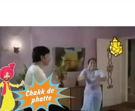## #chakkdephatte