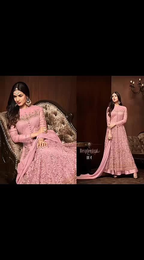 #new-style #dressmaterial #dressesonline #onlineshoppingindia #onlinekurtis #ropo-beauty #saaree