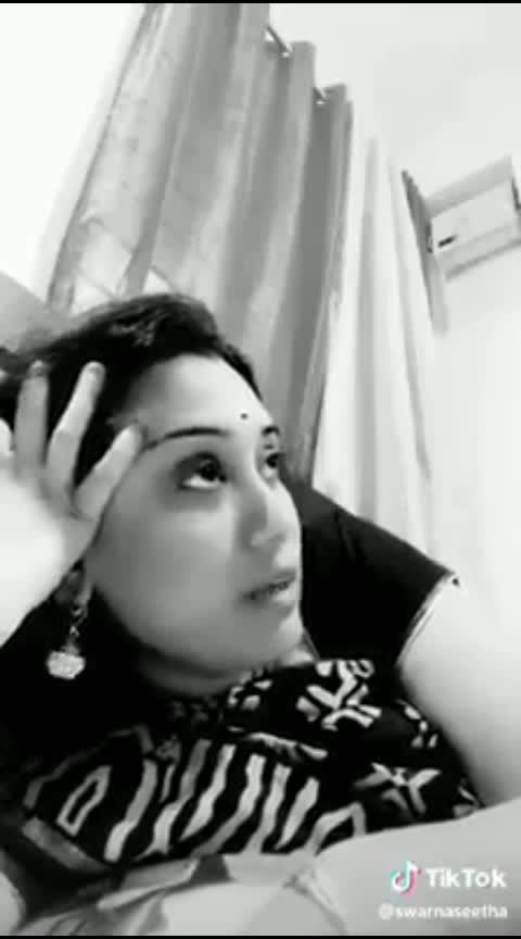 భూమి మీద దేవతలు తిరుగుతుంటారు అని ఎవరో అంటే విన్నా.. ఈ అమ్మాయి రూపంలో కనబడుతే..  మొక్కాలి అనిపించింది.. నిజమే కదా ..?  #respectwomen